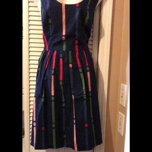Sleeveless ModCloth dress NWOT